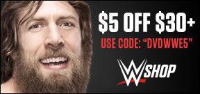 WWEDVDNEWS Exclusive