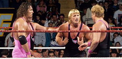 Bruce Hart discusses the new WWE Owen Hart DVD