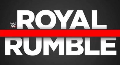 WWE Royal Rumble 2017 - Logo
