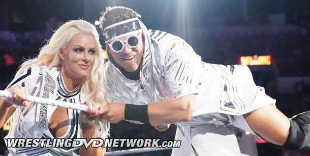 The Miz - WWE DVD 2019